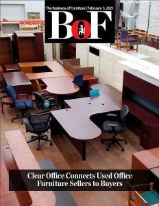 The Business of Furniture | February 3, 2021 – Reprint
