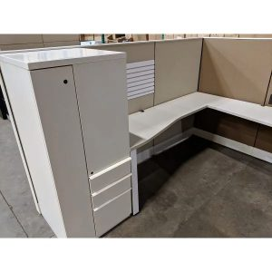 6×8 Knoll Dividends Used Cubicles – Sold in Pods of 4